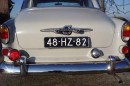 Stainless Steel Bumpers Volvo PV544