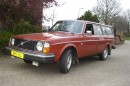 Old-timer Volvos For Sale