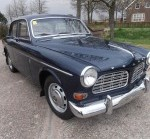 Volvo Amazon 4-doors